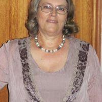 Yvonne Belcher Leader