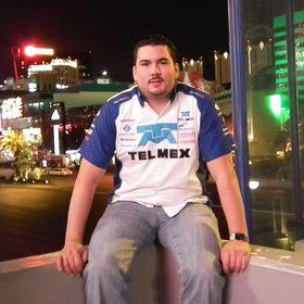 Erick Plaza Ochoa