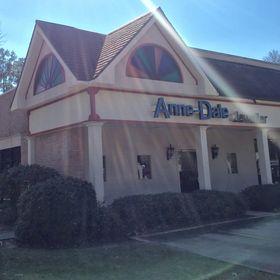 Anne Dale