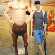 Seungho Lee