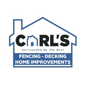 Carl's Fencing, Decking, and Home Improvements