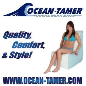 Ocean-Tamer Marine Bean Bags