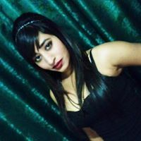 Rohida Mahomed