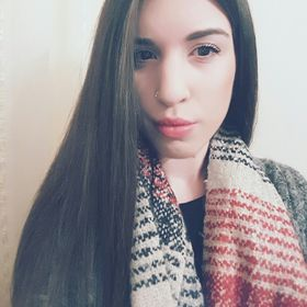 Alexandra Mpousdra