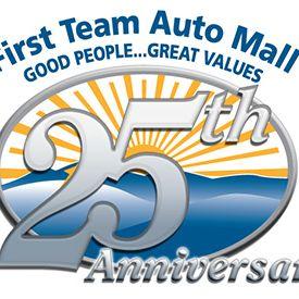 First Team Auto Mall >> First Team Auto Mall Firstteamauto On Pinterest
