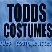 Todd's Costumes