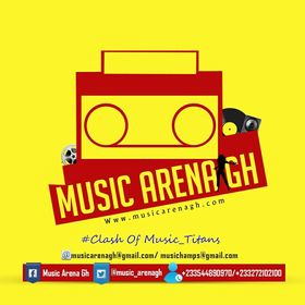 Music Arena Gh