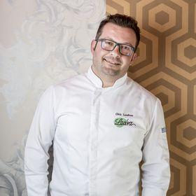 Chef Christos Lambrou