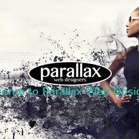 Parallax Web Designers