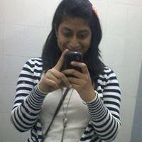 Praggya Chakravorty