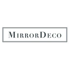 MirrorDeco (Large and Contemporary Decorative Mirrors)