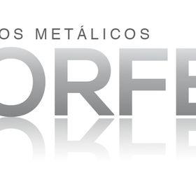 Metálicos Jorfer.