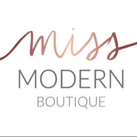 Miss Modern Boutique - Women's Boutique Clothing & Fashion Store