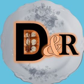 D & R Vintage Dinnerware and Replacements