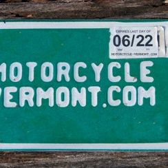 Bob at Motorcycle-Vermont.com