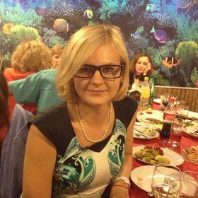 Anna Sayakina