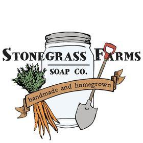 Stonegrass Farms Soap Co.