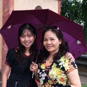 Lynne Vu