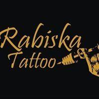 Rabiska Tatuador