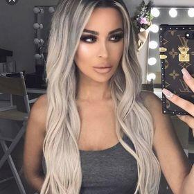 Megan Nicole
