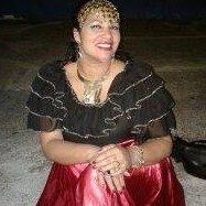 Ana Paula Silvestre