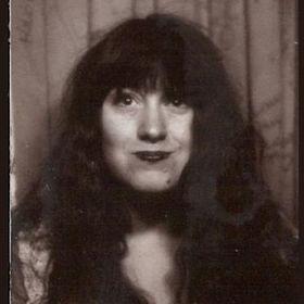 Maud Vervin