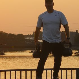 Robert Rode Personal Trainer