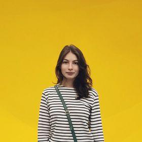Kristina Safonova