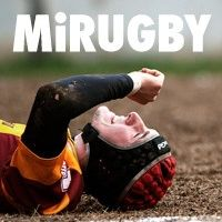 MiRUGBY