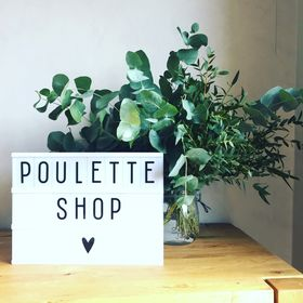 Poulette Shop
