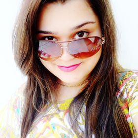 Luanna Ellis