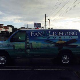 Fan and Lighting World