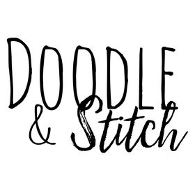 Doodle & Stitch | Craft Blog