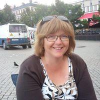 Elisabeth Hagman