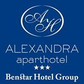 Alexandra Aparthotel ***