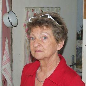 Marika Herrné Fodor