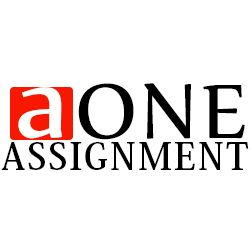 A One Assignment