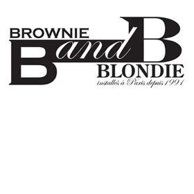 Brownie and Blondie