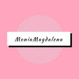 MoniaMagdalena Blog