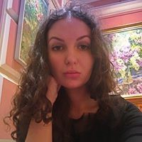 Katya Orlova