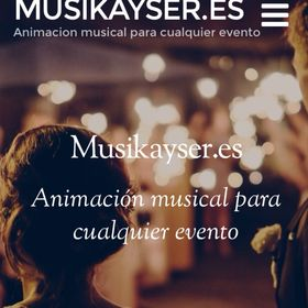 Musikayser.es
