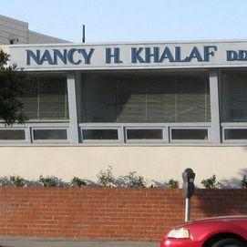 Dr. Nancy Khalaf DDS