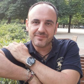 Jose Manuel Garrido