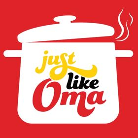 Just like Oma ~ German Recipes