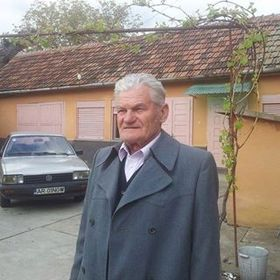 Szpisjiak Gheorghe