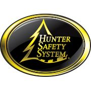 Pack of 10 Hunter Safety System HSS-ND Night-n-Day Trail Markers