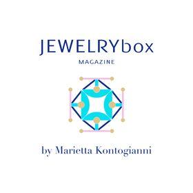 JEWELRYbox Magazine