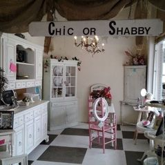Chic or Shabby