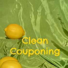 Clean Couponing
