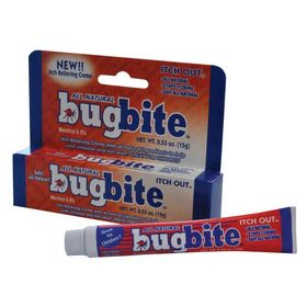 BugBite Itch Out